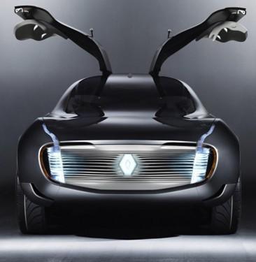 Renault Ondelios - Un nou raspuns la chemarea soselelor!1713