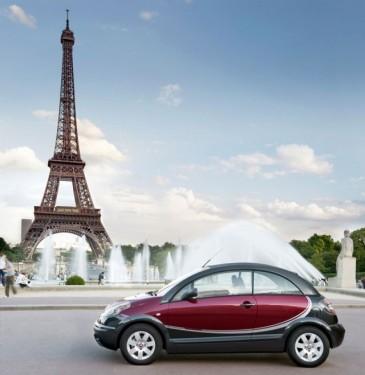Citroën C3 Pluriel Charleston - Un omagiu bine-venit1708