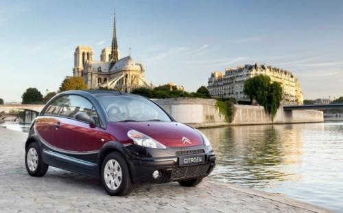 Citroën C3 Pluriel Charleston - Un omagiu bine-venit1709
