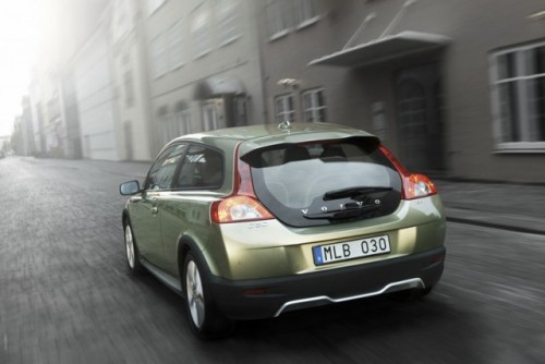 Volvo - Seria verde1696