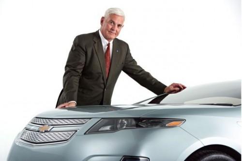 Chevrolet Volt - Dezvaluire prematura1674