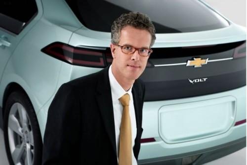 Chevrolet Volt - Dezvaluire prematura1675
