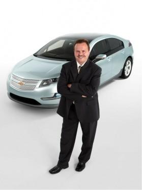 Chevrolet Volt - Dezvaluire prematura1676