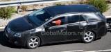 Toyota Avensis Break - O noua forma pentru Paris1667