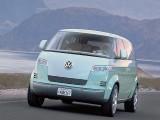 Volkswagen Microbus - Raspunsul VW la Fiat 500 si Mini Cooper1663