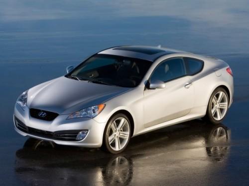 Hyundai Genesis -