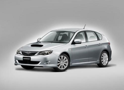 Subaru Impreza 2.0D - Completand duo-ul diesel!1641