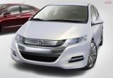 Honda Insight - O privire in viitor1607