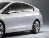 Honda Insight - O privire in viitor1609