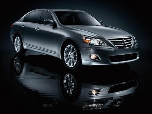 Hyundai Genesis - Cel din urma va fi cel dintai?1594