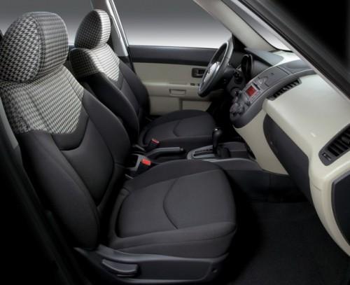 Kia confirma motoarele de 126 CP si 142 CP pentru noul crossover Soul1583