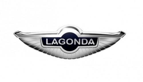 Aston Martin reinvie Lagonda!1566