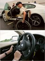 BMW da o mana de ajutor veteranilor raniti!1554