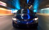 Honda Civic Coupe - Brosura nazdravana!1546