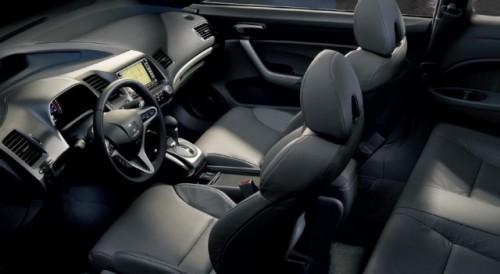 Honda Civic Coupe - Brosura nazdravana!1547