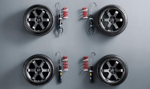 NISMO - Echipamentul R35 Nissan  GT-R1548