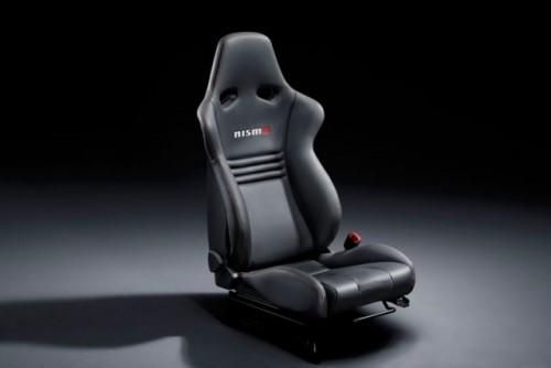 NISMO - Echipamentul R35 Nissan  GT-R1549