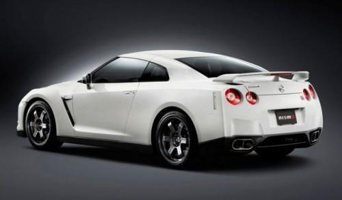 NISMO - Echipamentul R35 Nissan  GT-R1553