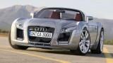 Audi R3 - Zvonurile abunda...1540