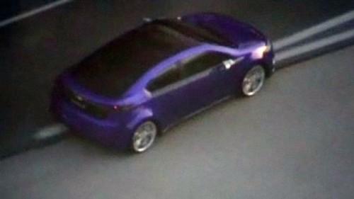Chevrolet Volt - Primul exemplar!1524