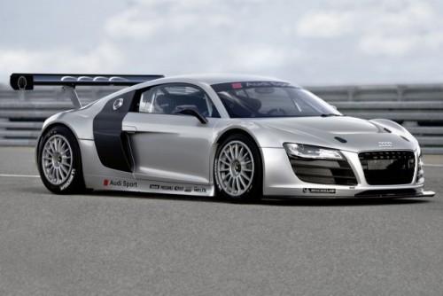 Audi R8 GT3 - Jocul seductiei1514
