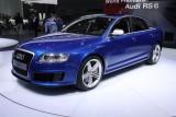 Audi RS6 - La Moscova, se dau in vant dupa sedan!1503