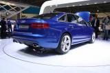Audi RS6 - La Moscova, se dau in vant dupa sedan!1504