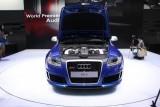 Audi RS6 - La Moscova, se dau in vant dupa sedan!1506