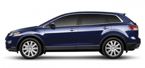 Mazda CX-9 - Viitorul gigant!1493