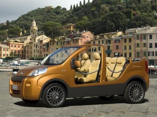 Fiat Portofino - Nostalgia vremurilor trecute...1487