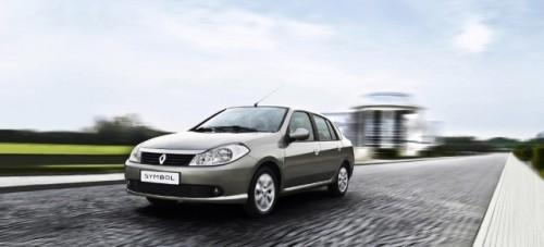 Renault Symbol - Simplismul loveste Moscova!1485