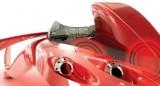 Ferrari Monza - Un amalgam italian...1483