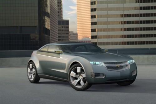 Chevrolet Volt - Misteriosul hibrid...1471