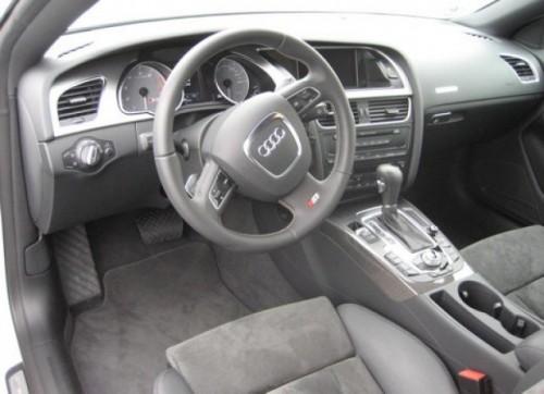 Audi S5 Evo - O ocazie inedita!1470