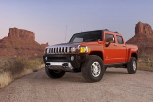 Hummer 2 - Ultima piesa din puzzle!1443