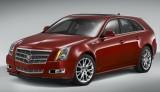 Cadillac CTS Sport Combi - Gata de asalt!1435