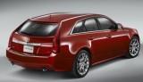 Cadillac CTS Sport Combi - Gata de asalt!1436