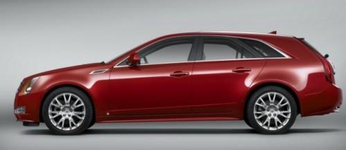 Cadillac CTS Sport Combi - Gata de asalt!1433