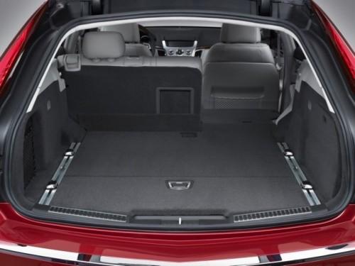 Cadillac CTS Sport Combi - Gata de asalt!1434