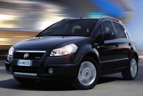 Concluzia Fiat: 2 > 4!1423