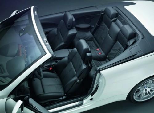 BMW Seria 6 - Schimbari