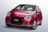 Suzuki Alto - Pregatindu-se pentru marele moment!1404