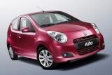 Suzuki Alto - Pregatindu-se pentru marele moment!1405
