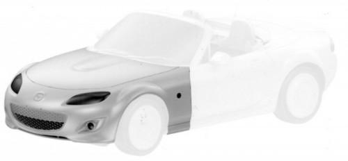 Mazda MX-5 - Secretul dezvaluit1398