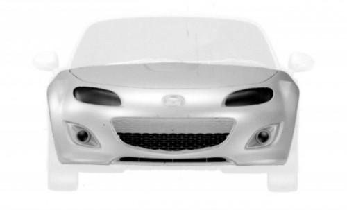 Mazda MX-5 - Secretul dezvaluit1399