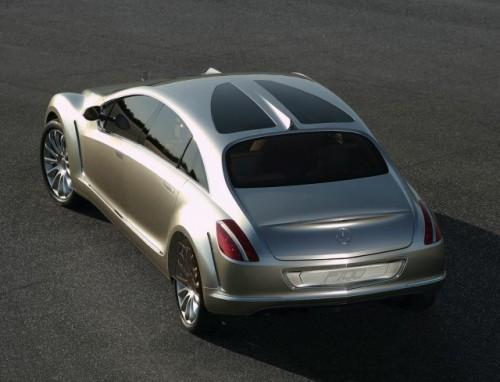 Mercedes Benz F700 - Lux la dieta1391