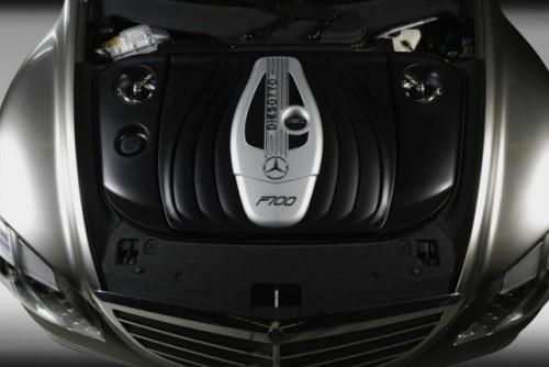 Mercedes Benz F700 - Lux la dieta1395