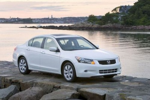 Honda Accord - O masina de promisiuni!1381