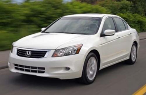 Honda Accord - O masina de promisiuni!1382
