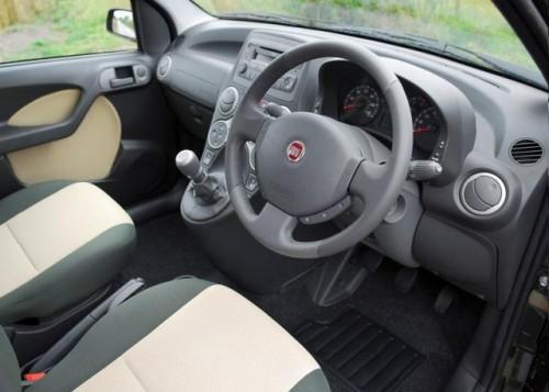 Fiat Panda Cross - Atragator nu doar prin pret!1375